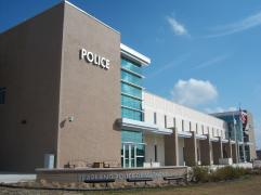 Pearland Police Department