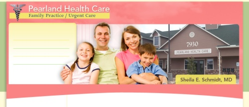 Pearland Health Care